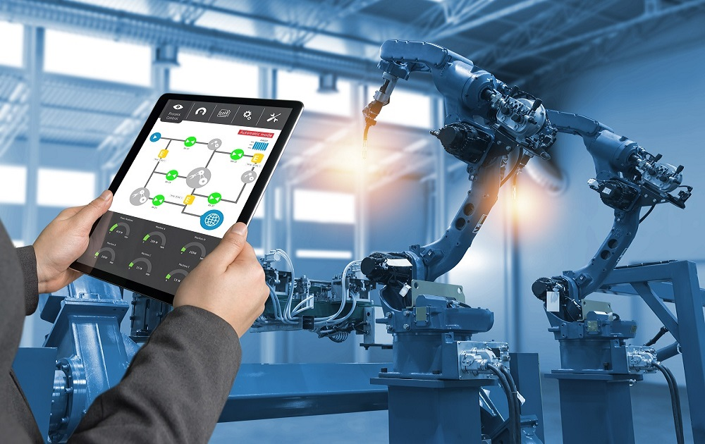 Industrial Internet of Things IIoT Certification Course