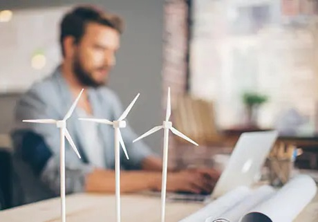 energy and utilities digital transformation certification course