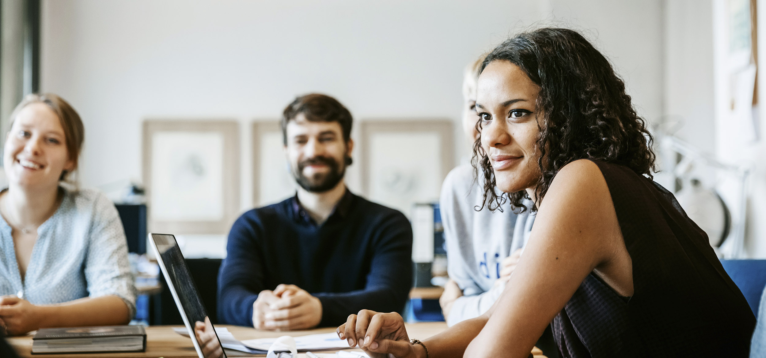 Online MBA in Human Resources